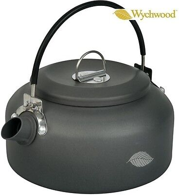 Wychwood NEW Carp Fishing Carpers 2 Cup Kettle 0.8L - X9022