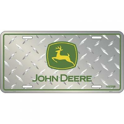 Logo 2000 Diamond License Plate