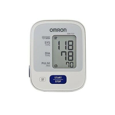 Omron M2 Automatic Digital Blood Pressure MonitorTester HEM-7121-E