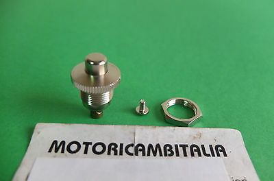 Minimoto Minibike Pulsante Spegnimento Kill Switch Off