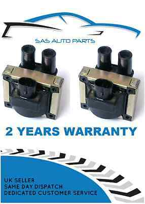 Oem Ignition Coil Pack - Brand New - Fiat Punto - 2 Year Warranty