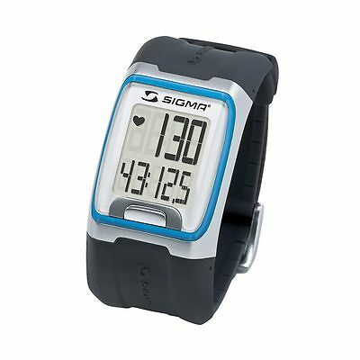 SIGMA Heart rate monitor watch pc3.11 Blue
