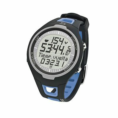 SIGMA Heart rate monitor watch pc15.11 Blue