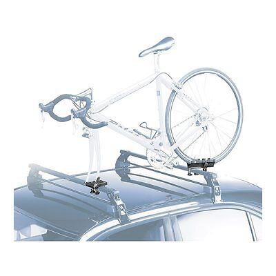 PERUZZO Bike carrier with clamp on roof bars tour tipo san remo