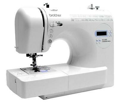 Brother HS 2500 70-Stitch Computerized Sewing Machine -New In Box-