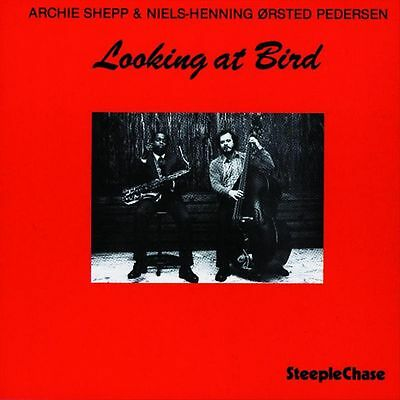 Archie Shepp - Looking at Bird