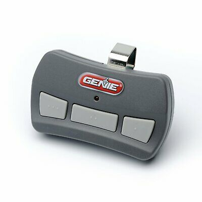 Replacement Button For Genie Intellicode Garage Door