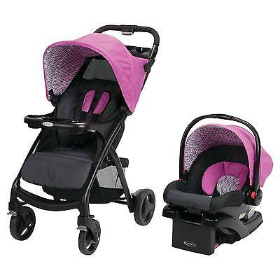 Graco® Verb Click Connect Travel System