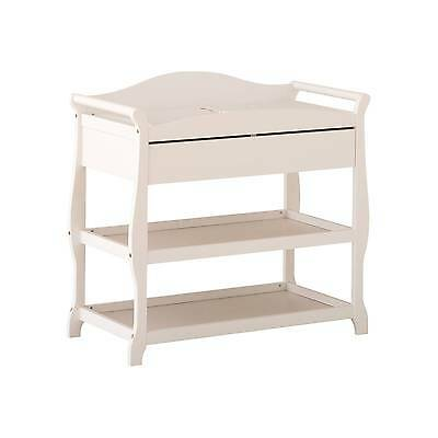 Storkcraft Aspen Changing Table with Drawer