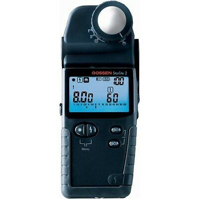 Gossen Starlight 2 Light meter