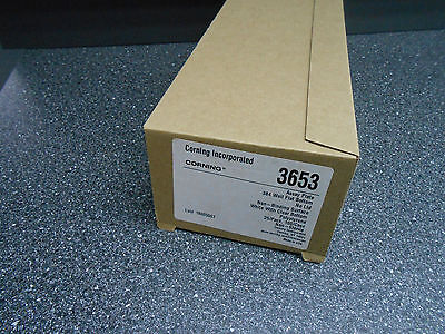 Corning 3653 Assay Plate, Non-Sterile 384 Well, Nbs, No Lid 25/pk