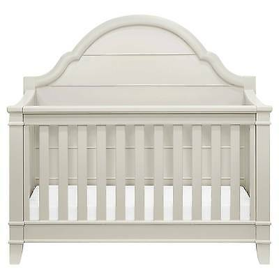 Million Dollar Baby Classic Sullivan 4-in-1 Convertible Crib - Dove Gray