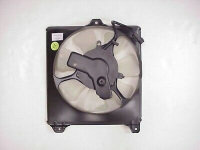 TYC 611230 BMW 3 Series Replacement Condenser Cooling Fan Assembly