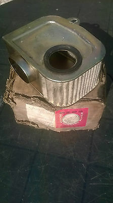 pair of new old stock classic honda air filters cb? cl?ers