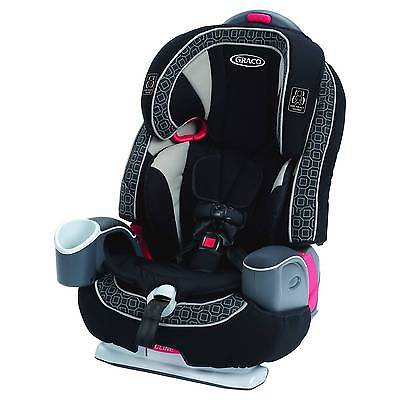 Graco Nautilus 65 LX 3in1 Harness Booster