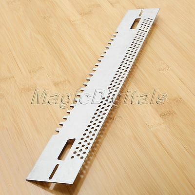 Beekeeping Bee Hive Sliding Mouse Guard Travel Gate Door Entrance Equipment Tool