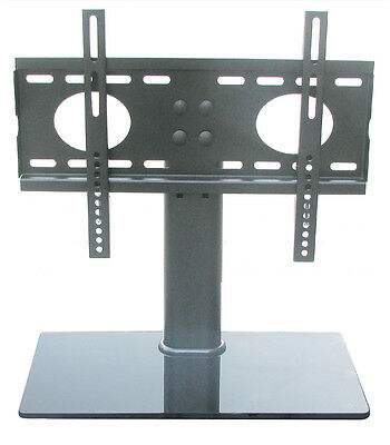 "Bracket Stand Universal Replacement Table top TV Base Mount 26"" 32"" 37""  TVs"