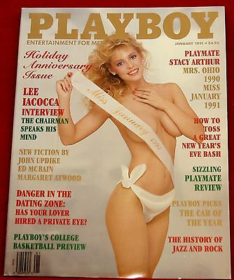 Stacy leigh arthur playboy playmate of the month