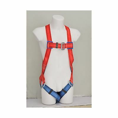 362114 Fall Protection Body Arrest Construction Climbing Safety Harness
