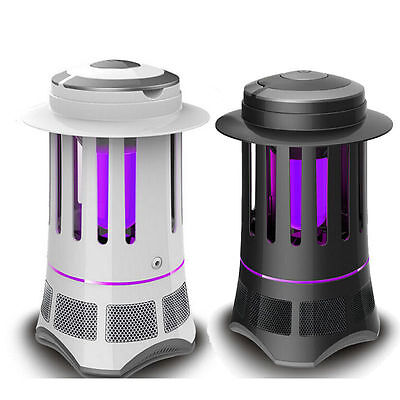 Electric UV Mosquito Killer Home Light Hot New Indoor House Fly