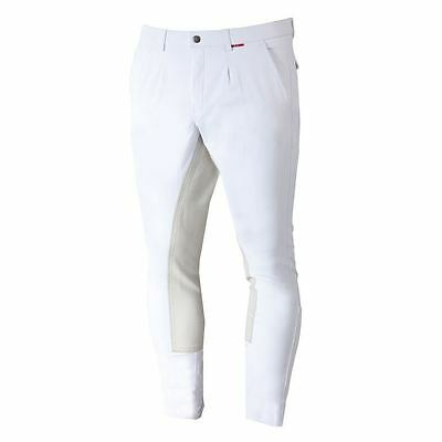 B//Vertigo Sander Men's Full Seat Breeches