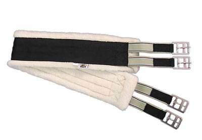 Wool Lined All Purpose Girth