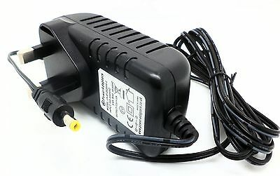 Arizer Solo vaporizer 12v new replacement power supply adapter cable