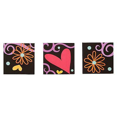 """One Grace Place Sassy Shaylee Canvas Art (10""""X10"""")"""