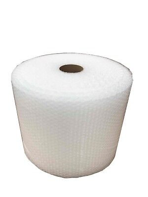 "PolycyberUSA 3/16"" Small bubble+Wrap 12"" Width Roll Perforated 175"" ft 12BS175"