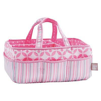 Lily Diaper Caddy