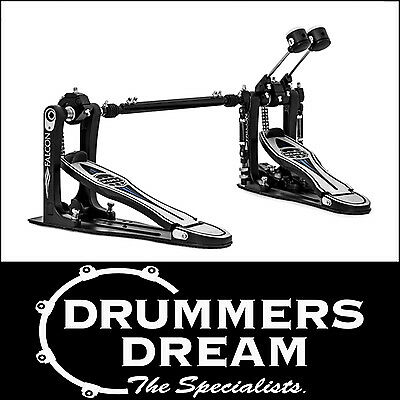 Mapex falcon Double Bass Drum Kick Pedal - Brand New