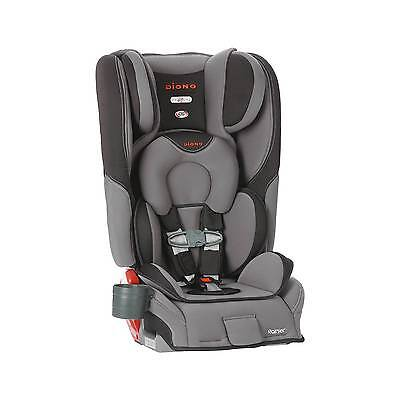 Diono Rainier Convertible Plus Booster Car Seat