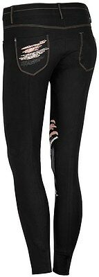 Harry's Horse Silicone Oxford Ladies Breeches