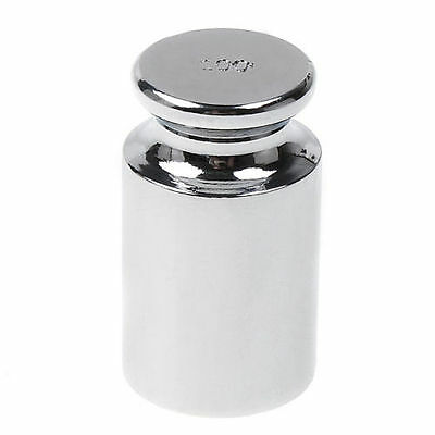100 Gram Chrome Scale Calibration Weight