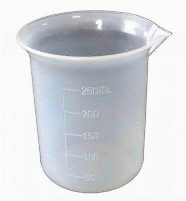Graduated Cylinder PP 100ml