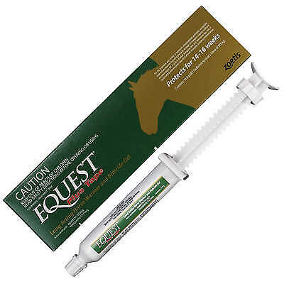 Equest Plus Tape - Long Acting Horse Wormer & Boticide