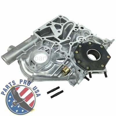 New Engine Timing Cover For Toyota 4Runner Hilux Hiace 3L 2.8L Diesel LN Series