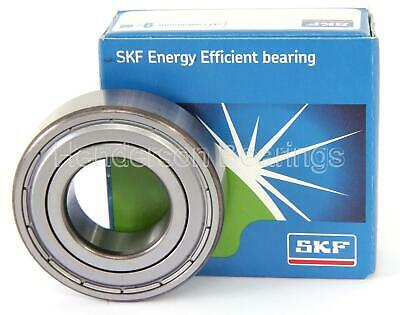 E2.6006-2Z/C3 SKF Energy Efficient Ball Bearing With Metal Shields 30x55x13mm