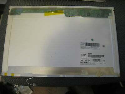 "Lenovo 3000 N100 N200 42T0319 15.4"" Wxga Laptop Lcd Screen Panel Glossy"