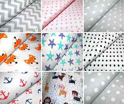 100% COTTON BEATIFUL COT BED FITTED SHEET 70x140 17 PATTERNS TO CHOOSE BABY BED