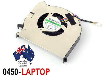FAN CPU Cooling for HP Pavilion Envy DV6-7216TX Laptop Notebook