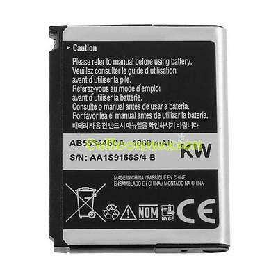 OEM Samsung AB553446CA Battery For SGH-A767 Propel Genuine Replacment