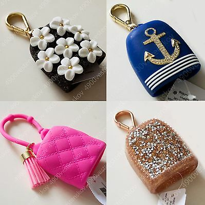 PICK 1pc Bath & Body Works PocketBac Pocket Sanitizer Holder