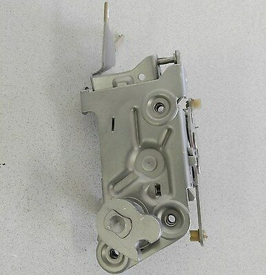 Excellent Original Genuine Porsche 911 930 Drivers Door Latch Assembly Nla
