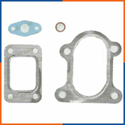 Turbo Pochette de joints kit Gaskets MERCEDES BENZ ATEGO TRUCK 712 4.3 D 121 cv