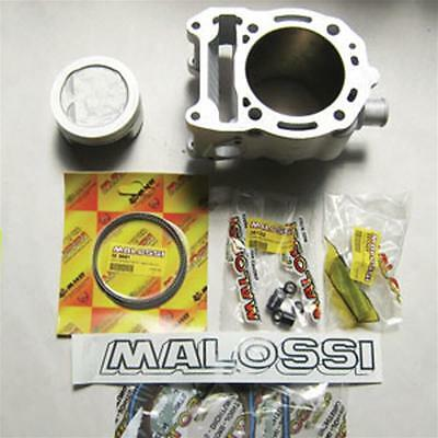 Malossi 31 11473 Big Bore Cylinder Kit for the GT200 Scooter