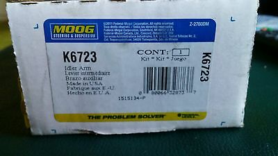 Moog steering Idler Arm Bracket Assembly, front. MOG - K6723 for Chevy