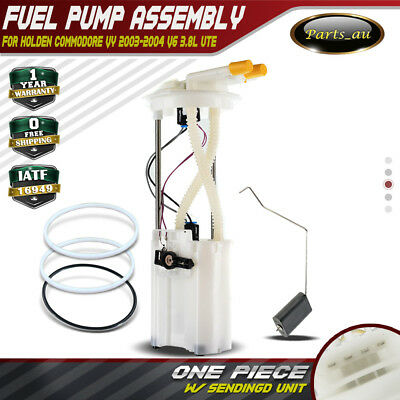 Fuel Pump Model Assembly for Holden Commodore VY UTE Styleside 2003-2004 V6 3.8L
