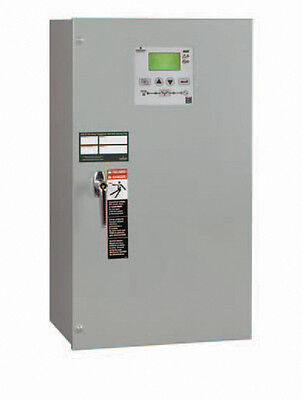 ASCO 300G 104 amp Automatic Transfer Switch Nema 1 Indoor 3 Pole