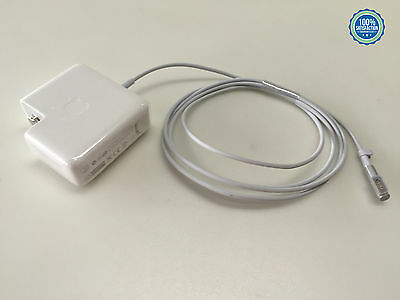 """Original Apple OEM Charger Adapter for MacBook Pro 13"""" 60W A1344 EU"""